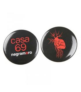 Kit 2 Pins 69