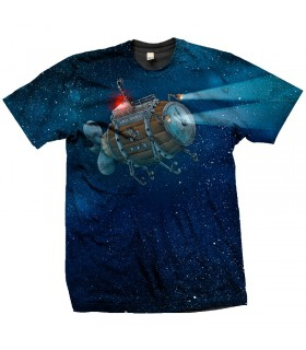TS Space