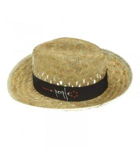 Cappello People Paglia