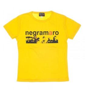 T-Shirt Negramaro