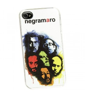 Cover iPhone